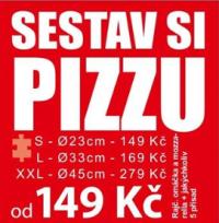 Sestav si pizzu